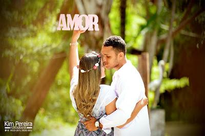 Pre Wedding |  Ellen e Bruno