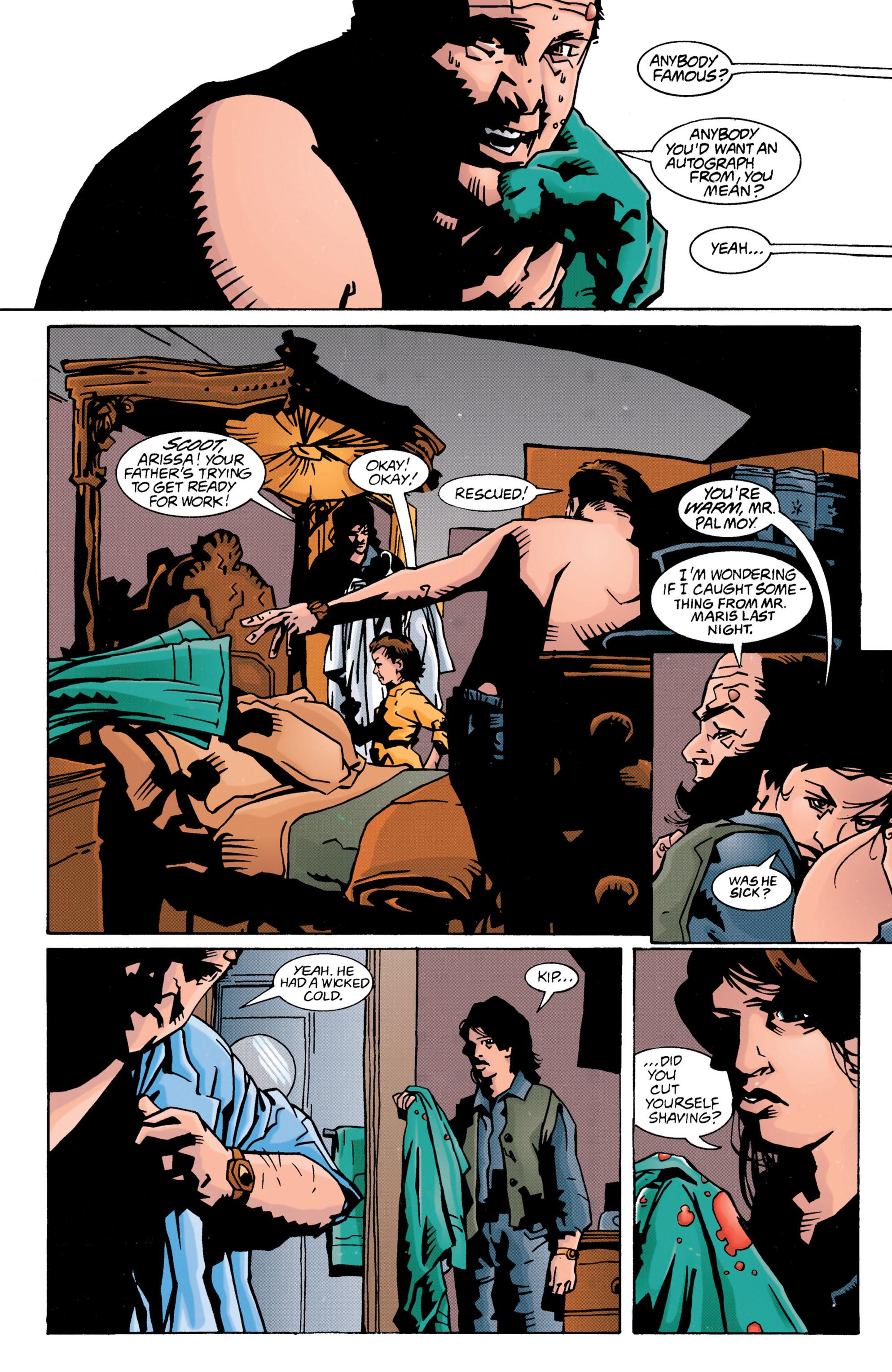 Detective Comics (1937) 695 Page 11