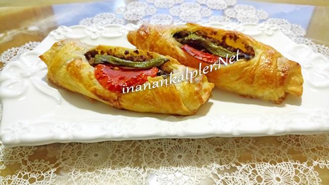 Karnıyarık böreği tarifi - www.inanankalpler.net