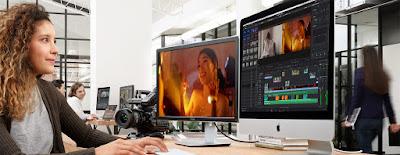 تحميل برنامج DaVinci Resolve 2019 لانتاج وتحرير الفيديوهات