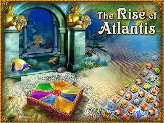 The Rise Of Atlantis 2