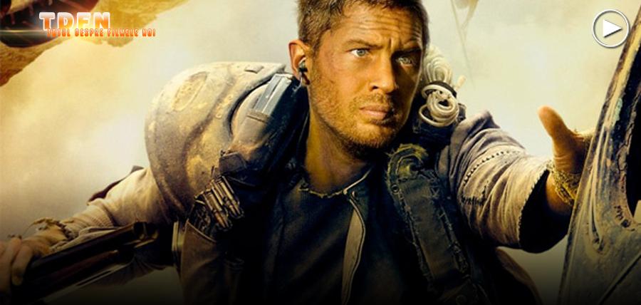 Tom Hardy este Max Rockatansky în continuarea Mad Max: Fury Road