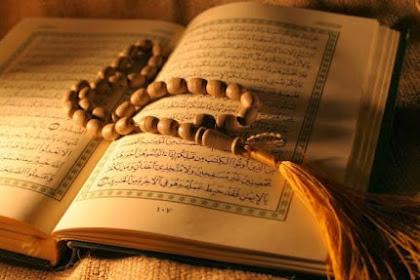 Makalah Inkar Sunnah Ulumul Qur'an