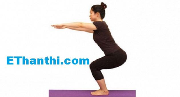 இடுப்பு சதையை குறைக்க பயிற்சி | Practice to reduce hip flesh !