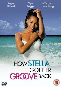 How Stella Got Her Groove Back Poster
