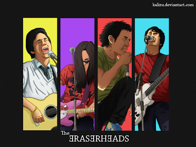 eraserheads hd