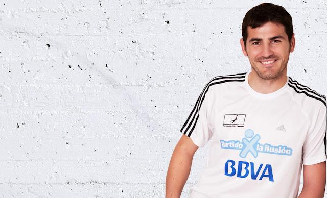 El BBVA abandona a Iker Casillas