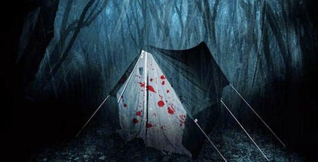 Riddle Story#2 - Pembunuhan di Perkemahan