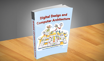 Digital Design And Computer Architecture PDF | Free Download
