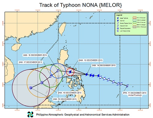 typhoon-melor-2015-track-map