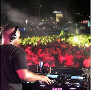 DJ Shimza – Live @ Panama Club Amsterdam 23 Nov 2018
