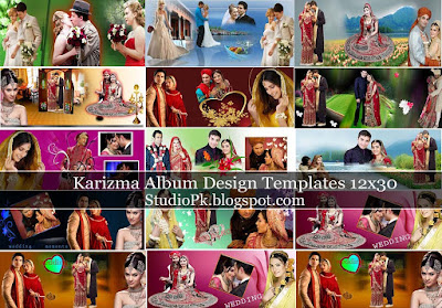 Karizma Photo Album