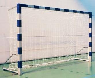 ukuran gawang futsal standar internasional