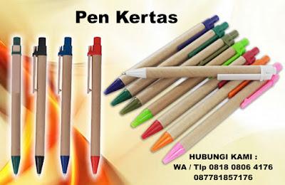 Pen Kertas, pulpen kertas, Pulpen Daur Ulang, pen recycle