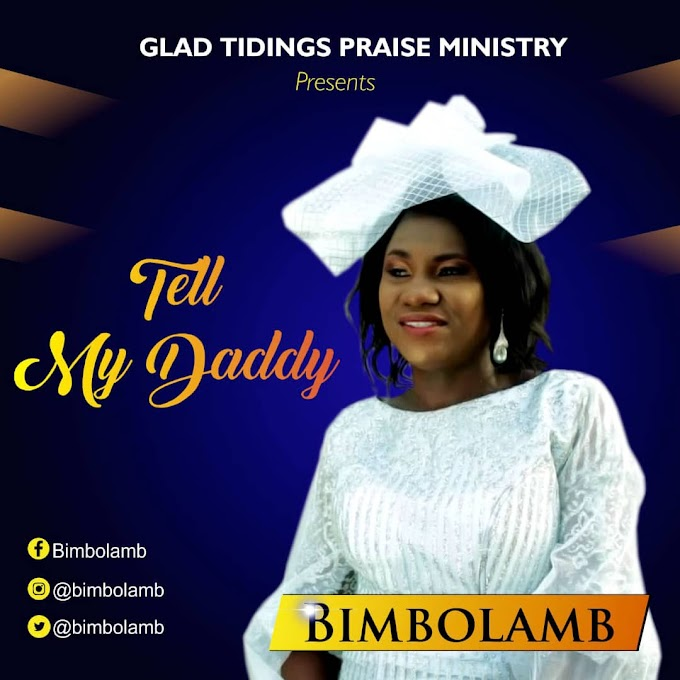 BimboLamb Drop Her First Single - Tell My Daddy