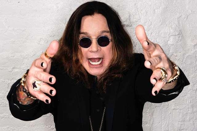 Ο Ozzy Osbourne βγήκε απο την εντατική