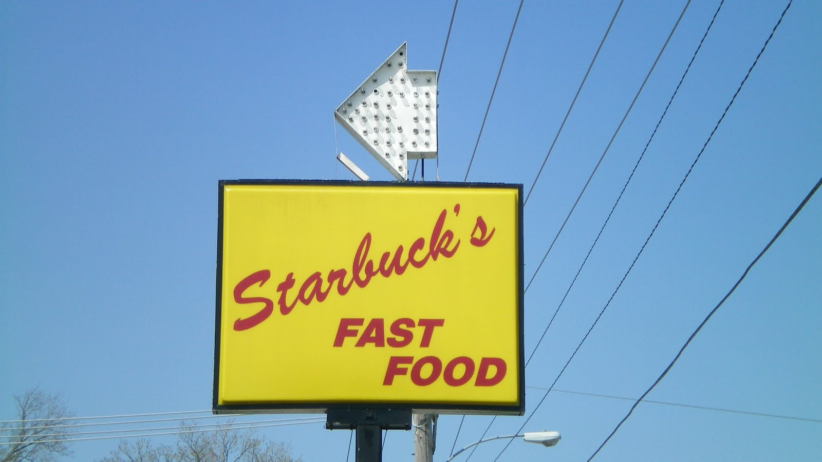 Des Loines Starbuck S Fast Food In Nevada