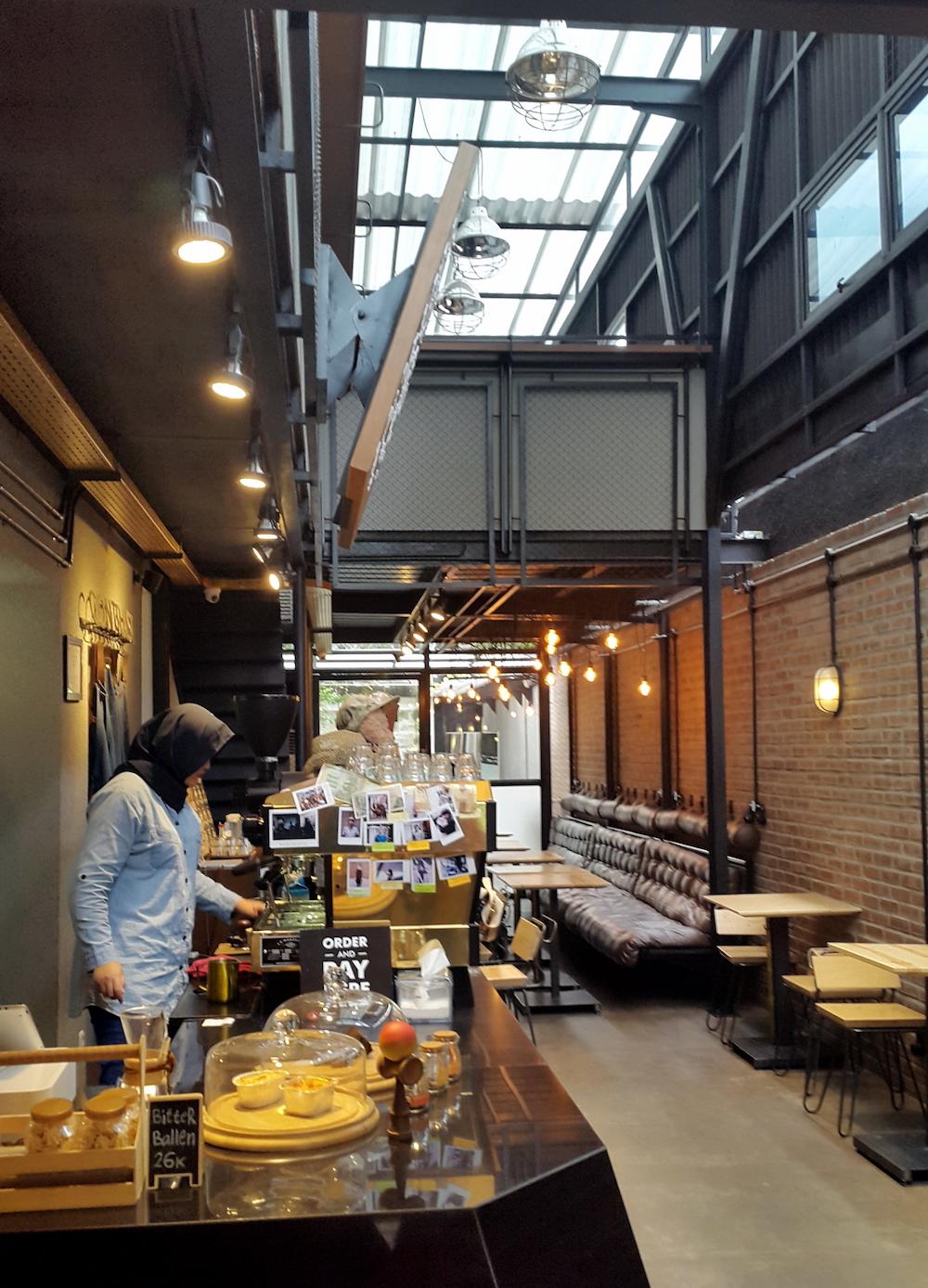 Tesyasblog Rekomendasi Wisata Kuliner Di Sekitar Jalan