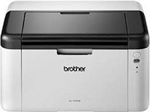 Brother HL-1210W Printer Driver