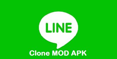 Cara Baru Download Tema Line GRATIS pakai LINE MOD