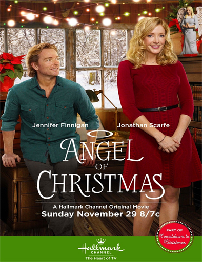 Ver Angel of Christmas (2015) Online