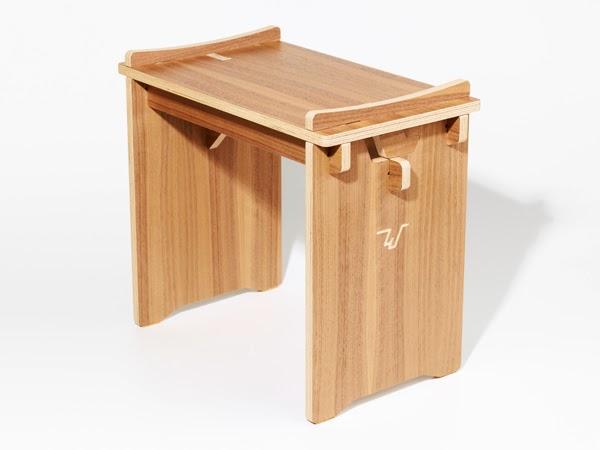 Homebuildlife: Wayfarer Furniture