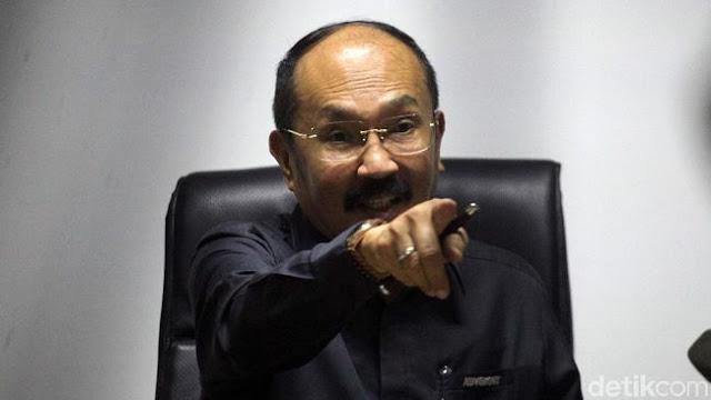 Tak Terima Pernyataan JK, Pengacara Novanto: Saya Minta Pak JK Hormati Hukum!