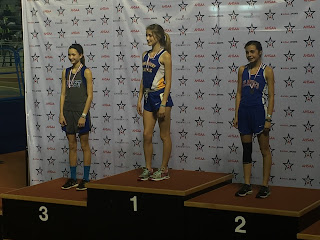 Catholic Knights Indoor Track Team Brings Home 4 State Championships 1