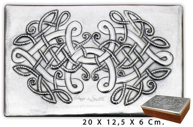 Caja Celta  B01 SPECIAL 02F