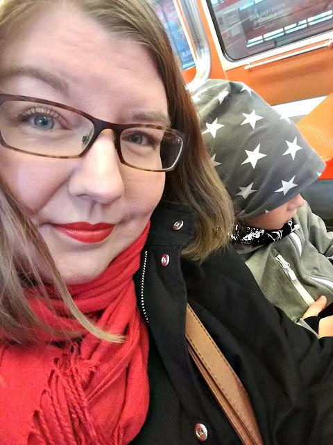 Metrolla Stadiin