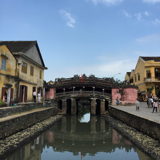 the father of djordje: Hoi An - unknown pearl of Vietnam