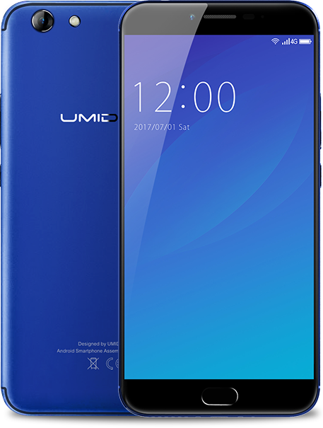 UMIDIGI C Note Price in Nepal