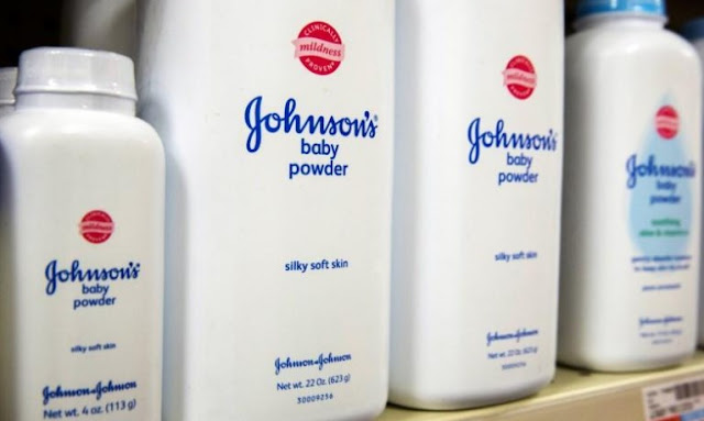 J&J Baby Powder litigation takes new focus