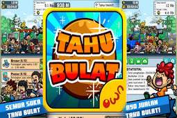 Download Game Tahu Bulat Mod Apk Unlimited Money Android Terbaru