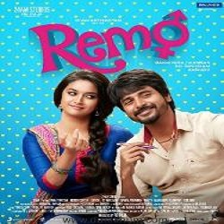 Remo songs download, Remo Songs Free Download, Remo Mp3 Songs Download, Sivakarthikeyan's Remo Movie Audio CD Rips, Itunes Rips Free Download