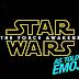 "Disney lança versões de Star Wars e Frozen ""emojificadas"", confira"