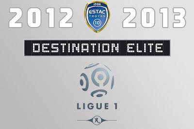 Troyes en Ligue 1 : une histoire du football aubois en trois tranches