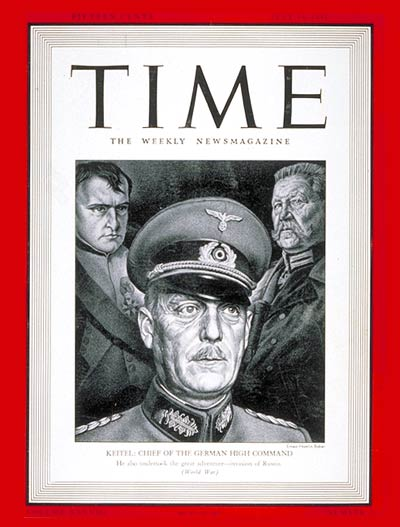Time magazine, 14 July 1941 worldwartwo.filminspector.com