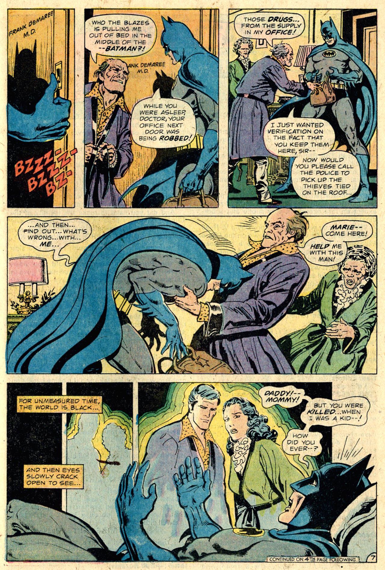 Detective Comics (1937) 456 Page 10