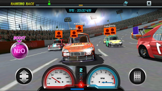 Pit Stop Racing Club vs Club Apk