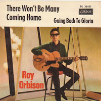 There Won't Be Many Coming Home (Roy Orbison)