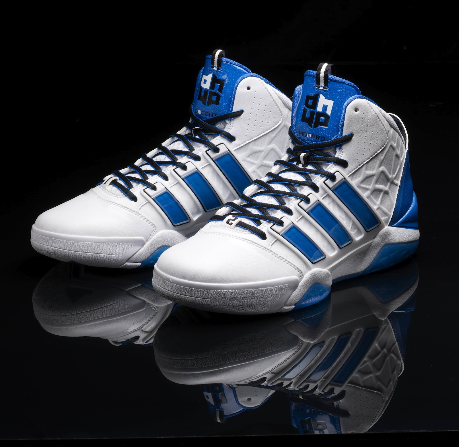 Dwight Howard Adidas Shoes