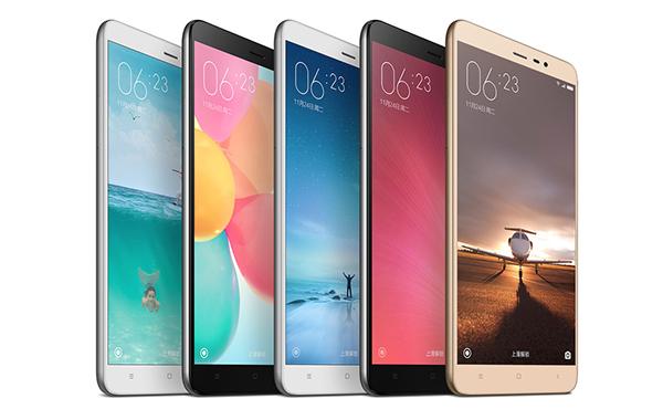 Xiaomi handphone Android dengan harga terjangkau dengan kualitas Apple