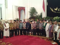 Final, Pemerintah Terbitkan Perpres Dirikan Universitas Islam Internasional Indonesia