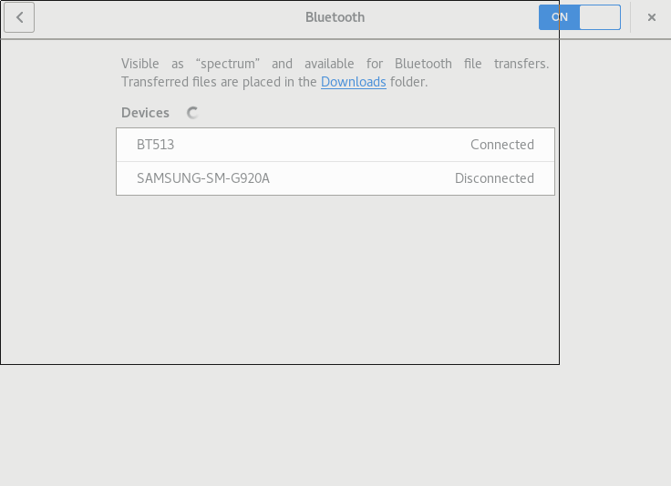 Profectium: How to Fix: No Audio with a bluetooth headset in