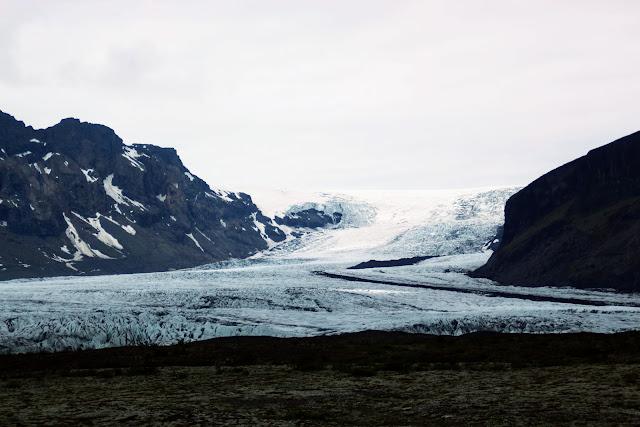 עוד קרחון גולש