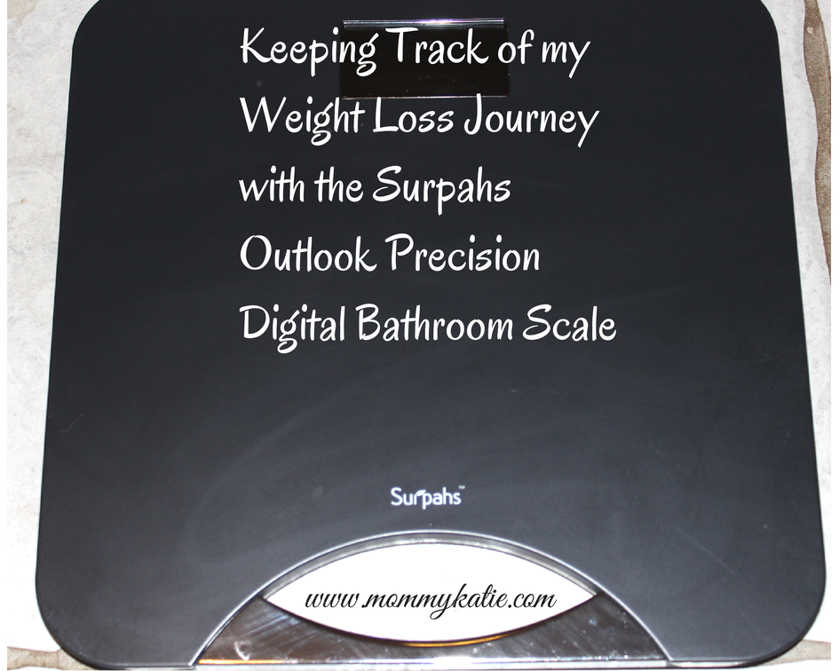 how to keep track of your weight loss