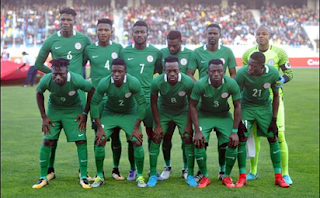 Guinea vs Nigeria Live Streaming online Today 23.1.2018 CHAN