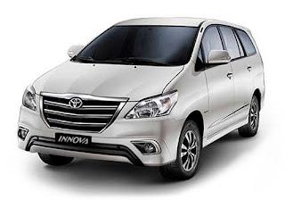 Sewa Mobil Tangerang Wharna Rent Car