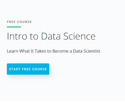 best free course to learn data science from scratch